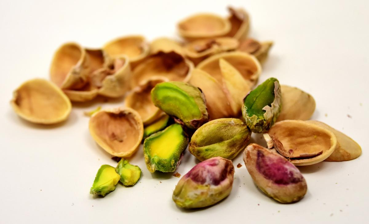 Waste nutshells could provide a more sustainable alternative source of bioenergy.