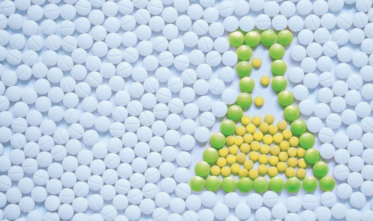New techniques have sped up the process of drug design