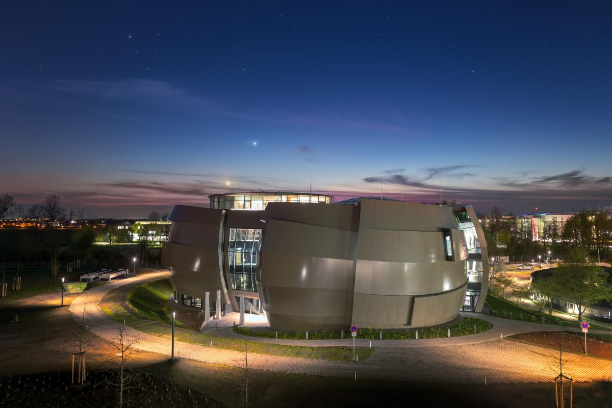 The first International Astronomical Union conference on astronomy education will be held at the ESO Supernova Planetarium and Visitor Centre in September 2019.